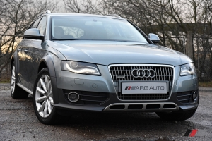 Allroad/Exclusive/