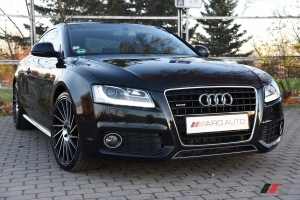 S-line Sportpaket Plus Exclusive